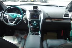 2013 フォードエクスプローラー リミテッド4WD