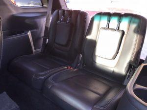 フォードエクスプローラー3.5エコブースト4WD入庫しました。